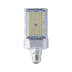 Light Efficient Design - Wall Pack, Roadway, Area & Shoe Box LED Retrofit Lamp - LED-8087E57-A