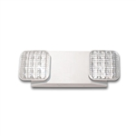 Exitronix Thermoplastic LED Emergency Lighting Unit