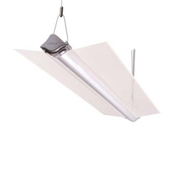 "Cree - 48"" LED Suspended Ambient Luminaire"