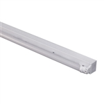 MaxLite T8 LED Ready Linear Utility Strip