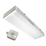 MaxLite LED Utility Wrap LSU2406SU30DV40MS