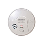 USI Smoke/Fire & CO Alarm