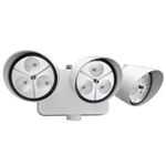 Lithonia LED Flood Light Dusk-to-Dawn