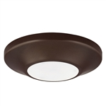 Progress Lighting - LED Round Mini Flush Mount