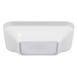 Progress Lighting - LED Square Mini Flush Mount