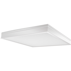 RAB LED 2x2 Recessed Panel