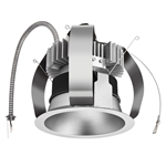 "Lithonia - 8"" Open and Wallwash LED Downlight"
