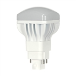 Satco - LED PL Lamp - S9301 - 13W/V/LED/CFL/835/4P