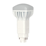 Satco - LED PL Lamp - S9306 - 13W/VL/LED/CFL/840/4P