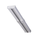 "Cree 40"" LED Surface Linear"