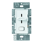 Lutron Skylark On/Off Switch Magenetic Low Voltage Dimmer - SLV-600P-WH