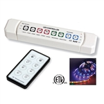 GMLighting LED RGB-12-Controller