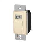 Intermatic - Digital In-Wall Timer - ST01A