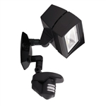 RAB LED Floodlight w/ STL360 Motion Sensor