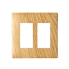 legrand Pass & Seymour - Decorative Screwless Wall Plate