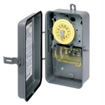 Intermatic - Electromechanical Time Switch - T101R