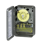 Intermatic - Electromechanical Time Switch - T104