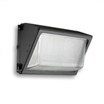 Lithonia LED Wall Pack TWR1 LED 2 40K MVOLT M2