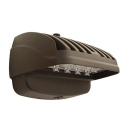 Simkar - Visor LED Wallpack