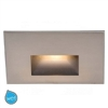 WAC Lighting Horizontal Rectangle LEDme Step Light