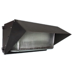 LEDone - LED Glass Refractor Wall Pack