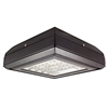 LSI LED Parking Garage Light
