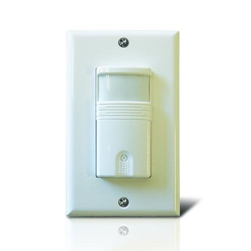 Westgate Commercial Occupancy Vacancy Sensor YM2108 T W