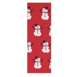 Jefferies Snowman Girls Tights - 1 Tights