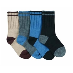 Jefferies Boot Boys Socks - 1 Pair