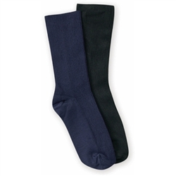 Jefferies Basic Dress Boys Socks - 1 Pair