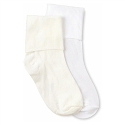 Jefferies Neat n Sweet Boys and Girls Socks - 1 Pair