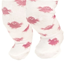 Trumpette Chick Baby Girls Tights - 1 Tights