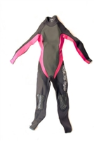 3MM Womens Wetsuit