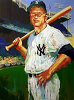 Mickey Mantle - Triple Crown