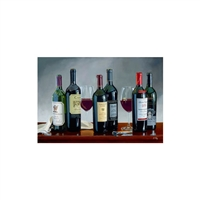 "Thomas Stiltz's - ""Exquisite Cabernets"" - Giclee on Canvas"