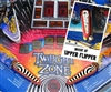 Pinball Flipper Bat Topper MOD (set of 3) for Twilight Zone Pinball