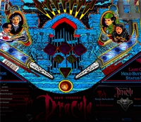 Web - Pinball Flipper Bat Topper MOD (Set of 2) for Addams Family, Monster Bash, and Dracula Pinball