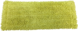 Microfiber Pocket Mop - Yellow - Case of 50