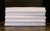 Hotel Full XL Fitted Bedsheet 54x80 Deep Pocket 200 Thread Count Percale