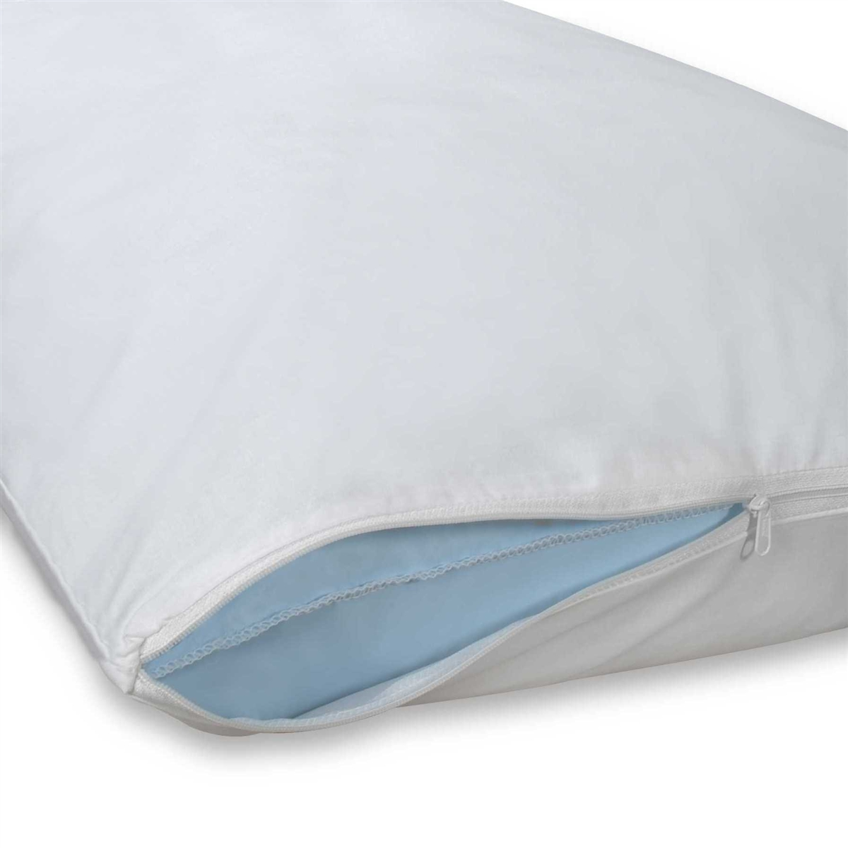 Pillow Protector King 20x36 Exquisite Hotel Supply
