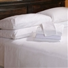 "Full XL Bedsheet 81"" x 108"" 180 Thread Count Percale"
