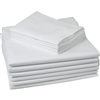 "Hotel Pillow Cases T200 60:40 42""x34"""