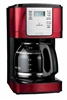 MR. COFFEE 12-Cup Programmable Coffee Maker JWX36-RB