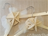 For the beachy Bride - Sold Out!