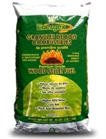 WOOD PELLETS ENERGEX HARDWOOD/SOFTWOOD