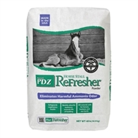 SWEET PDZ HORSE STALL REFRESHER POWDER 40LB