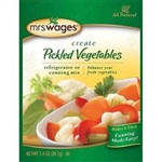 PICKLED VEGETABLES 1.44OZ