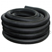 ADS HDPE PIPE SOLID 4INX250FT
