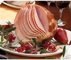 Boneless Whole Smoked Ham