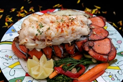 Cold Water Lobster Tails